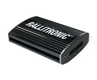 RalliTronic Power Pack